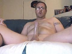 Gay Hunk Orgy